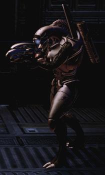 Legion-geth