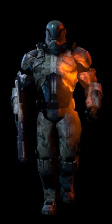 Battlefield 3 Soldat