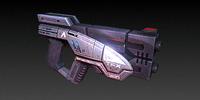 M-3 Predator Heavy Pistol