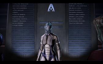 Mass Effect 3 EC 31