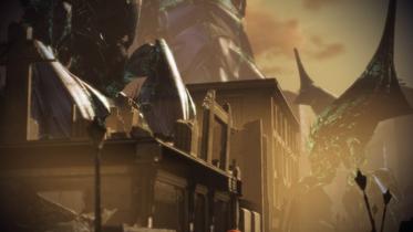 Mass Effect 3 EC 19