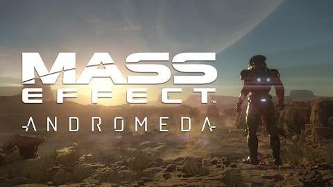 அமர/Mass Effect: Andromeda міститиме дуже «гарячі» сцени!