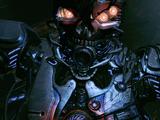 Human-Reaper