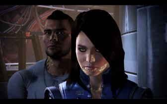 Mass Effect 3 EC 30