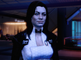 Shadow Broker Dossiers/Miranda Lawson