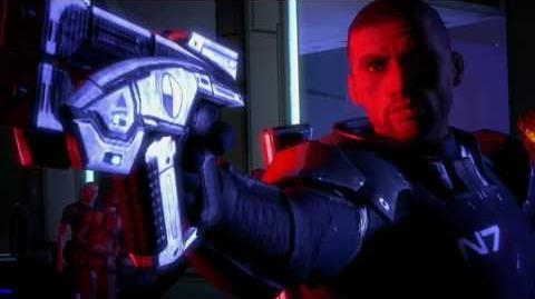 Mass Effect - E3 2006 Trailer