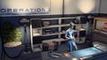 Nexus - Tann's first office