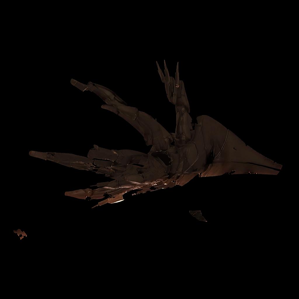 Derelict Reaper