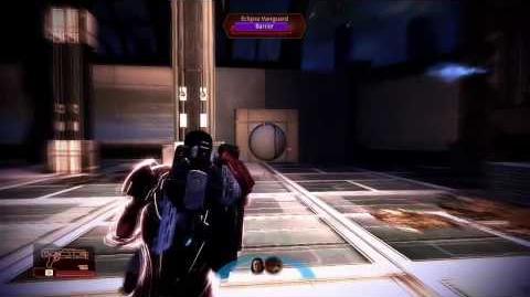 Mass Effect™ 2 - Żołnierz