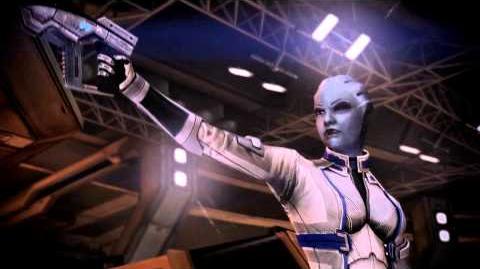 Mass Effect 3 - zwiastun premierowy