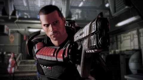 Mass Effect™ 2 - Obiekt Zero opowiada o swojej misji