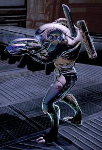 Legion-geth2