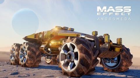 Mars80/Mass Effect: Andromeda Vorbestellung