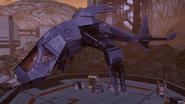 A-61 Mantis ME2