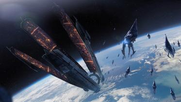 Mass Effect 3 EC 13