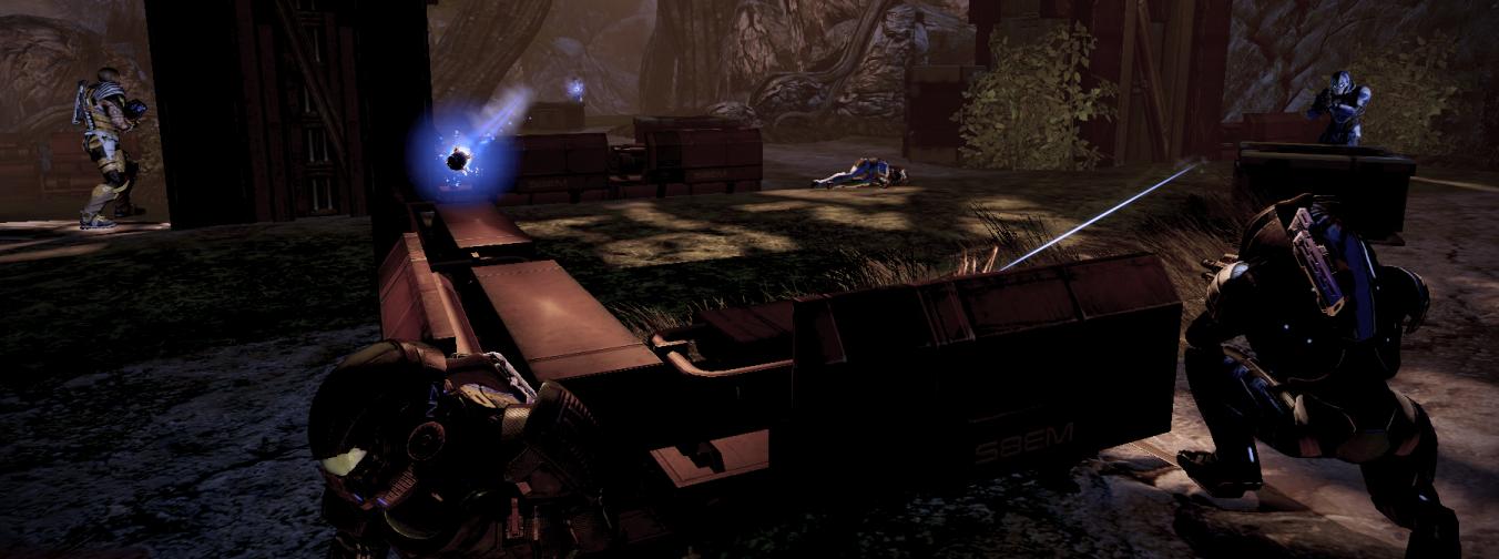 Combat Mass Effect 2 Mass Effect Wiki Fandom