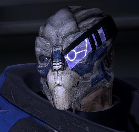 Garrus Vakarian | Mass Effect Wiki | Fandom