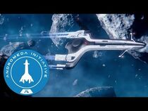 ANDROMEDA INITIATIVE - Tempest and Nomad Briefing
