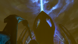 Geth in the sky with plasma