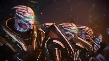 Mass Effect 3 EC 16