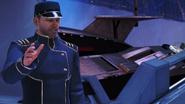 Snap inspection - mikhailovich on deck