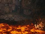 Набор «Повелитель пламени»: Станция «Вулкан»