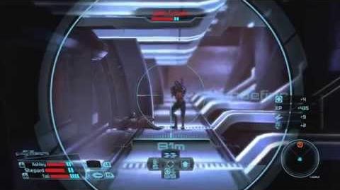 Mass Effect - E3 2007 Trailer