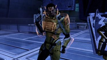 ME2 Командир наемников1