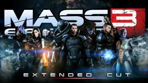 Mass Effect 3 - A Moment of Silence Resolution - Extended Cut Soundtrack