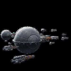 The Migrant Fleet
