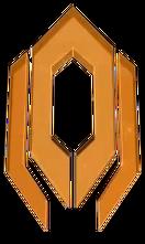 The Cerberus logo