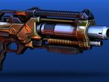 M-11 Wraith
