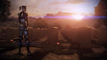 Mass Effect 3 EC 20