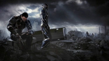 Mass Effect 3 EC 23
