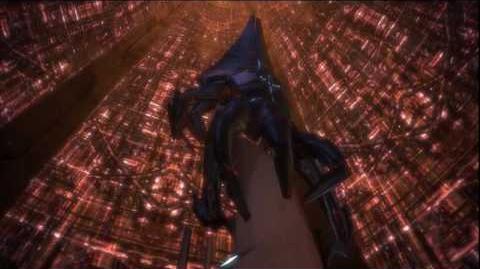 Mass Effect Final Battle (CG High-Definition)