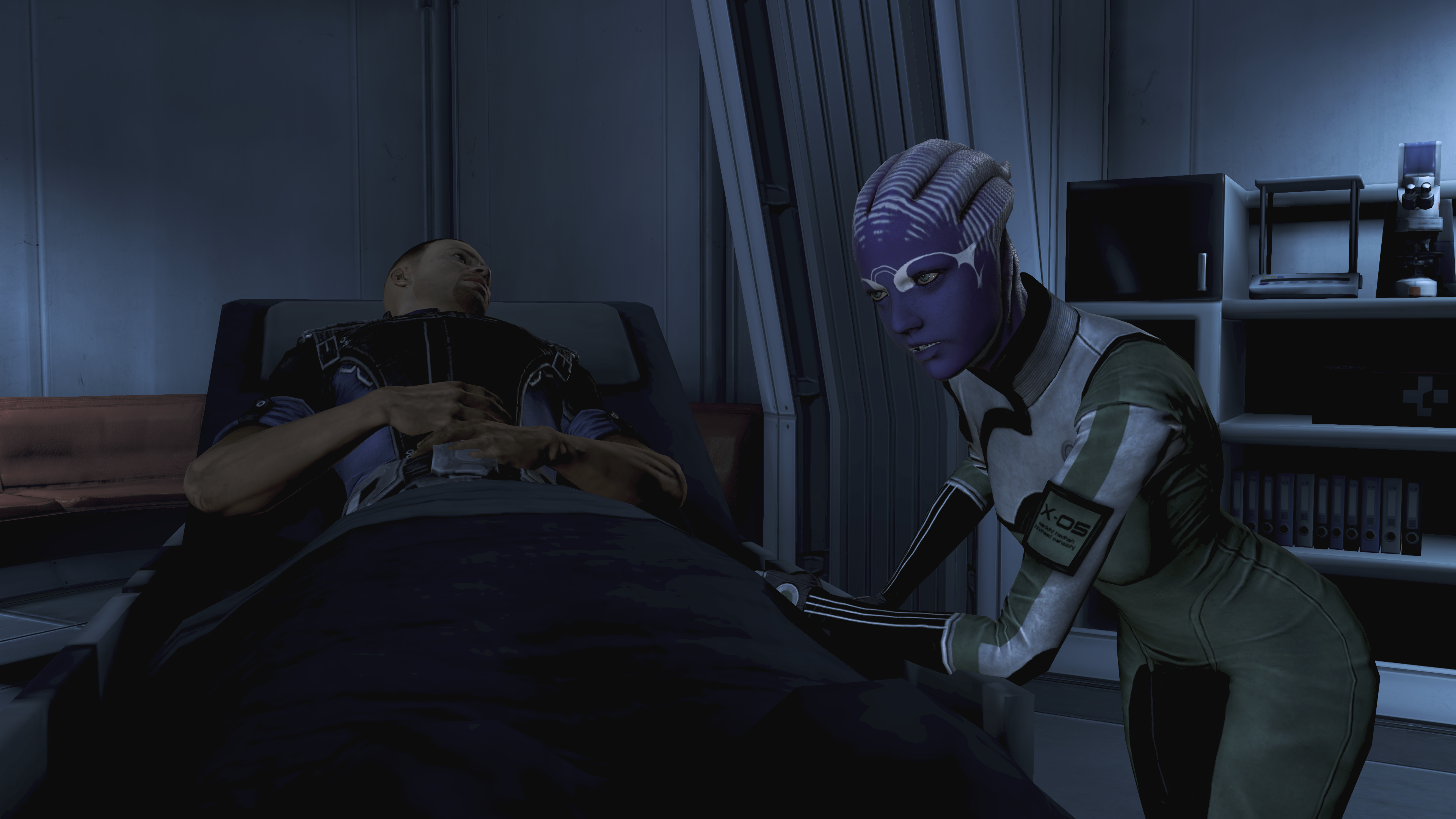 Hospital - alliance marine and doctor.png