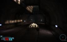 Busca a Liara - Mako túnel