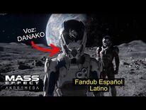 INICIATIVA ANDRÓMEDA - Bienvenida y Orientación (Danako) - Fandub en Español -