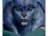 Codex (Mass Effect: Andromeda)/Andromeda Species