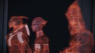 Council Hologram-Ambassador Meeting 2