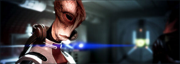 Mass effect 3 mordin solus