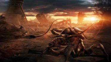 Mass Effect 3 EC 34