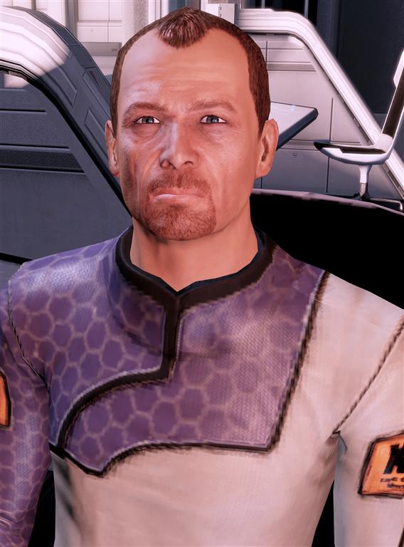 Dr. Gavin Archer