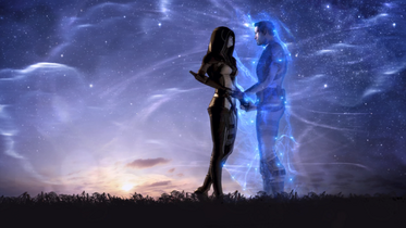 Mass Effect 3 EC 24