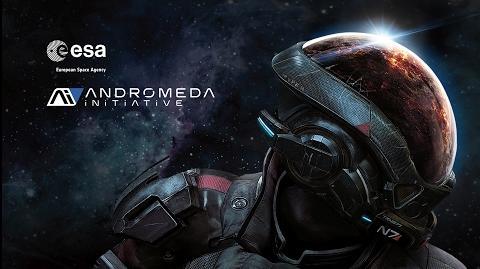 Mass Effect™ Andromeda – Zostań Pionierem