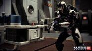 Cerberus Assault Armor 01