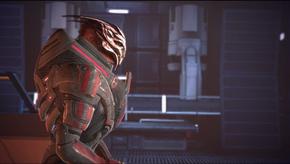Nihlus in Phantom Armor