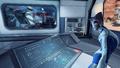 Nexus - Tann's Pathfinder HQ office