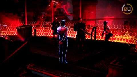 Огляд DLC до Mass Effect 3