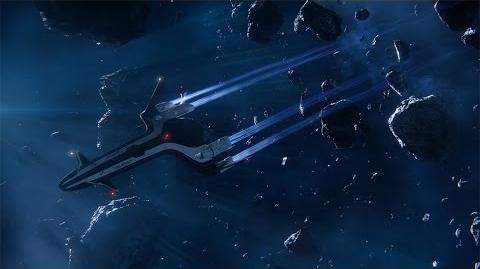 EXCLUSIVE MASS EFFECT ANDROMEDA - Official CES 2017 Trailer